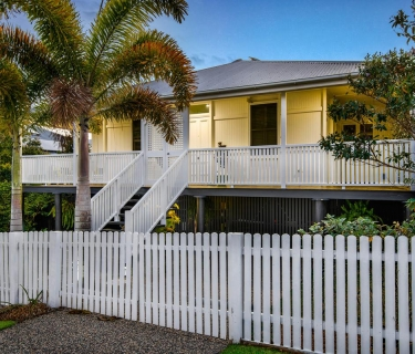 Impeccable Queenslander with Dual Living Opportunity