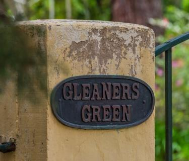 'Gleaners Green'… a Family Jewel!