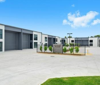 """Equinox Place"" Brand New Ready To Move In At Sunshine Coast Industrial Park"