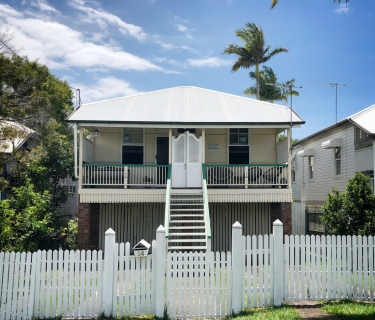Shorncliffe Cottage