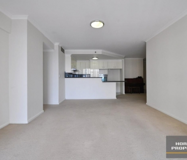 Immaculate Three Bedroom Apartment in the CBD