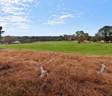 Build your Dream Home beside Wannon Falls