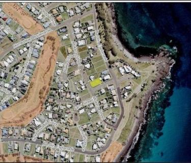 Possible Ocean Views, Fabulous Affordable Sea Change Block