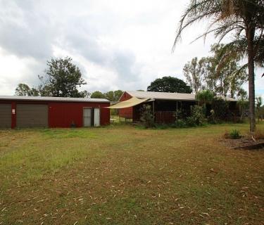 Private 207 Acre Lifestyle Home Approx 35 mins to Bundaberg CBD!