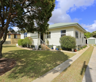 Get More Than You Bargained For! Landscaped Gardens & Room For A Huge Shed On Over A Quarter Acre!