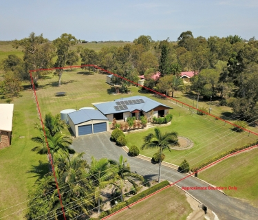 Prestigious Acreage Estate, Entry Level Pricing!