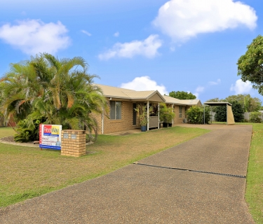 The Challenge Is Set - Can You Find A Better Duplex On The Market In Bundaberg?