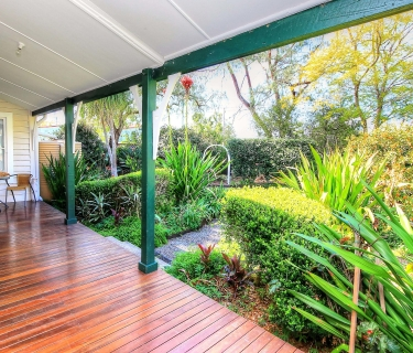 OPEN HOME CANCELLED A Beautifully Renovated Character Home on over half Acre block