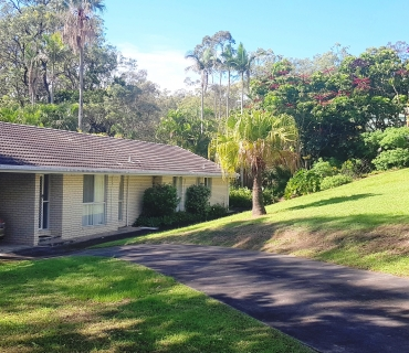 ORMEAU ACREAGE WITH HUGE POTENTIAL
