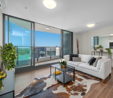 SPECTACULAR APARTMENT, WITH THE MOST DAZZLING VIEWS