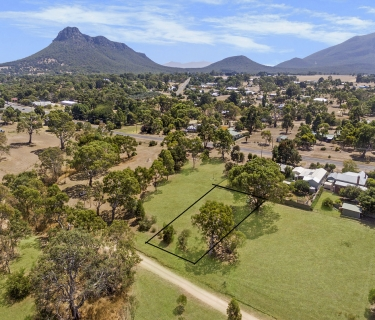 BUILD YOUR NEXT HOME IN BEAUTIFUL DUNKELD