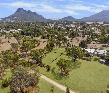 BUILD YOUR NEW HOME IN DUNKELD