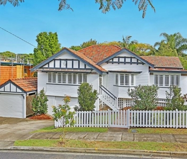 Character Home with Real Charm in Clayfield