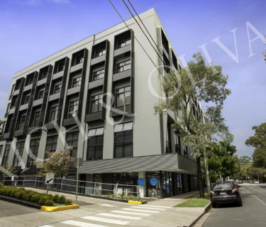 Renovated Office in the heart of Rosebery