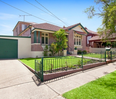 Commanding Two Storey Residence On 613 Sqm Approx