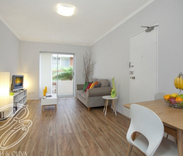 Lavishly Renovated And light Filled Apartment! - INSPECT SATURDAY 23/03 AT 11:30AM