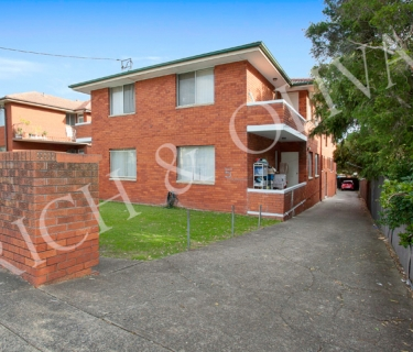 Two Bedroom Unit In Convenient Location - INSPECT SATURDAY 23/03 AT 11:30AM