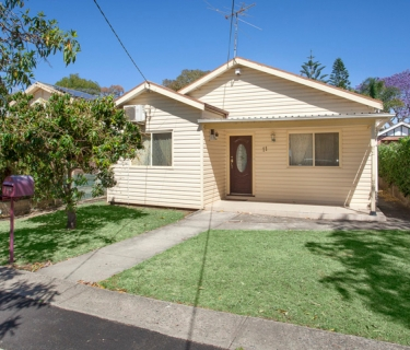 Spacious Family Home In A Leafy Location!