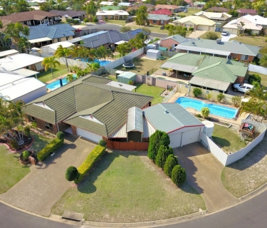 Avoca Family Home With The Lot!
