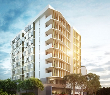 Magnificent 2 bedroom in Wentworth Point