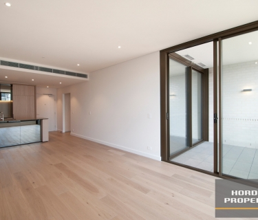 Brand New 2 Bedroom Apartment with Parking