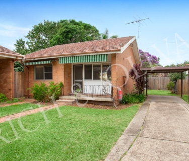 One Bedroom House with Carport - INSPECT SATURDAY 27/04 AT 1:30PM