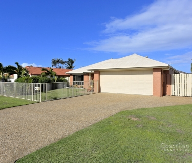 Beautifully Presented Home in Central Bargara