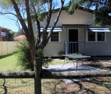 Charming Cottage in the Heart of Forster