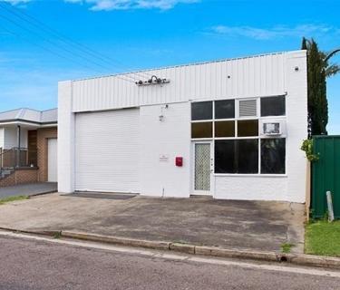 Ever Dreamed of Living in a Bespoke Inner City Warehouse?