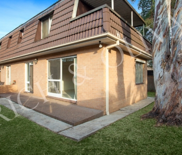 Modern Two Bedroom Townhouse - INSPECT SATURDAY 25/05 AT 11:00AM
