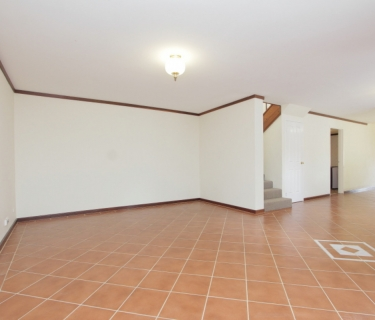 Three bedroom townhouse in the heart of Subiaco