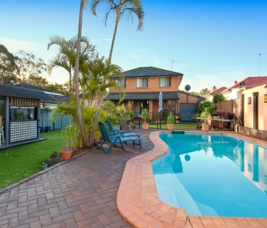 A Family Favourite On 676 Sqm Approx