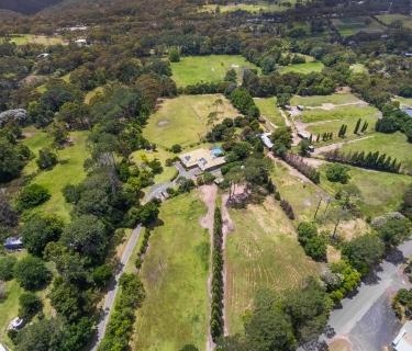 Edenville Park - Prime Somersby Equine Acreage