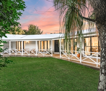 A Unique Offering - home with a second dwelling & pool on 1,300sqm block.