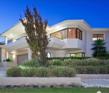 Luxury views, location and home!