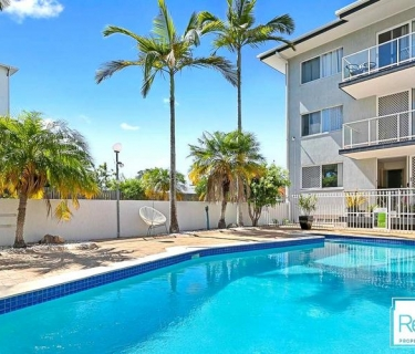 2 Bedroom Unit with Complex Pool