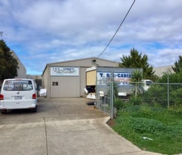 under offer   LOCATED JUST OFF OLD GEELONG ROAD