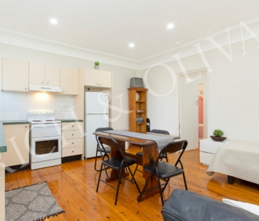 Fully Furnished 1 Bedroom - INSPECT SATURDAY 21/09 AT 2:30PM