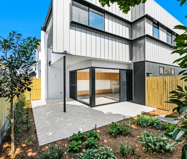 Brand New Architecturally Designed Townhome!