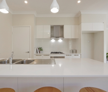 Under offer at first home open