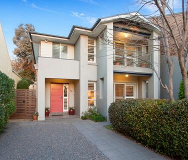 A Brilliantly Designed Modern Residence!