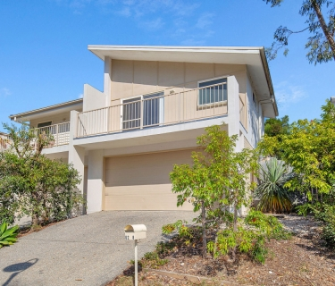 Large Home at a town house price