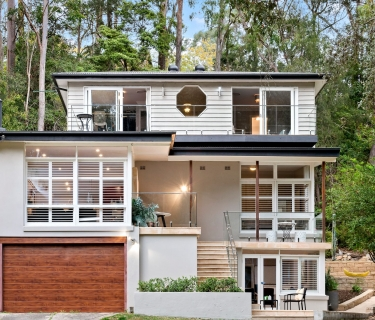 A Newly Transformed Family Home Of Undeniable Appeal