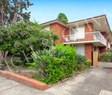 One Bedroom Unit Close To Amenities - INSPECT SATURDAY 21/09 AT 10:30AM