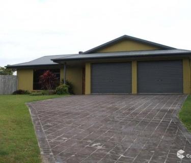 4 Bedroom Home with Huge Yard