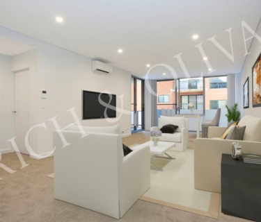 Near New Ambient Two Bedroom Apartments - INSPECT SATURDAY 21/09 AT 1:00PM