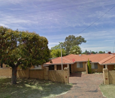 Very well maintained & secure villa