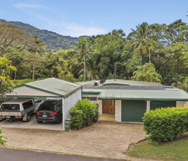 Prestigious Whitfield Address - Large Family Home + Self-Contained Granny Flat + Pool...PLUS, PLUS, PLUS!