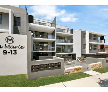 Brand NEW 2 & 3 bedroom Apartments + *One week rent free!