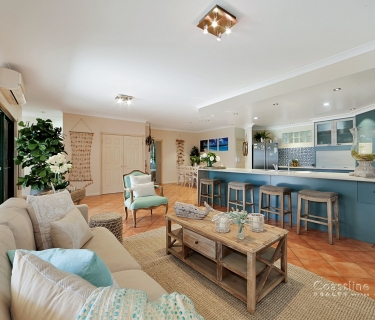 Central Bargara …… Executive Home ….. Pool …. Shed